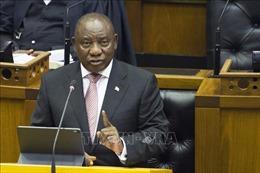 Tổng thống Nam Phi bị điều tra án tham nhũng