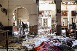 Nổ ở Sri Lanka: Tiết lộ mới về nguồn tài trợ cho các đối tượng đánh bom