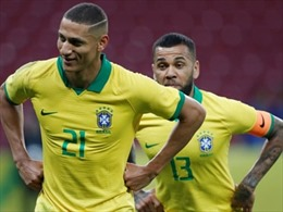 Copa America 2019: Brazil sáng cửa vô địch