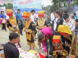 Khai mạc Liên hoan du lịch Mẫu Sơn 2019