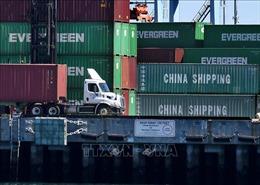 Hàng loạt công ty Mỹ phản đối áp thuế hàng hóa Trung Quốc
