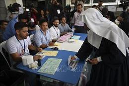 Guatemala phải tổ chức bầu cử Tổng thống vòng hai