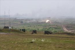 Binh sĩ 12 quốc gia thuộc NATO tập trận quy mô lớn tại Ba Lan