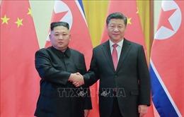 Chủ tịch Trung Quốc thăm Triều Tiên: Thông điệp nhiều hàm ý