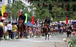 Tái hiện cuộc đua 'Vó ngựa trên mây' sau nhiều thập kỷ vắng bóng
