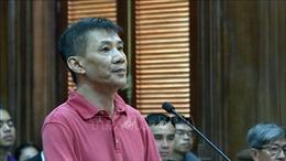 Tuyên án các đối tượng 'Hoạt động nhằm lật đổ chính quyền nhân dân'