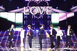 Nhóm nhạc BTS được Guinness vinh danh lần thứ tư trong vòng 2 tháng
