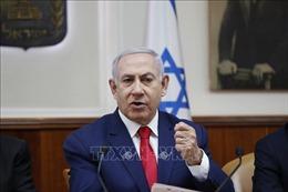 Israel cân nhắc hủy bầu cử lại