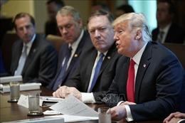 Mỹ chính thức khởi động phần kinh tế trong đại kế hoạch hòa bình Trung Đông