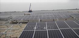 Khánh thành Nhà máy điện mặt trời tại Quảng Trị