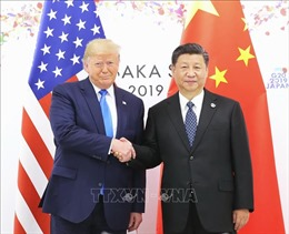 Nhiều bất ổn dài hạn dù Mỹ - Trung đạt thỏa thuận đình chiến thương mại