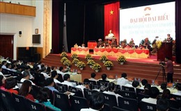 Đại hội đại biểu Mặt trận Tổ quốc Việt Nam tỉnh Điện Biên lần thứ XII
