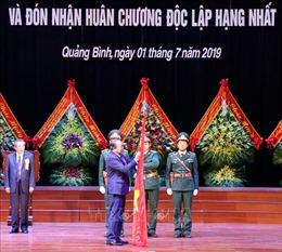 Phó Thủ tướng Trương Hòa Bình dự lễ kỷ niệm 30 năm tái lập tỉnh Quảng Bình