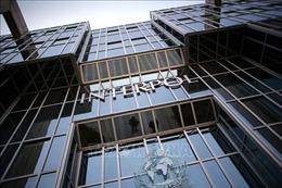 Hội nghị Cảnh sát hình sự Interpol toàn cầu 2019 tại Singapore
