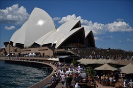 Australia cắt giảm 110 tỷ USD thuế thu nhập để thúc đẩy nền kinh tế