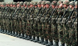 Hàng chục binh sĩ Thụy Sĩ đột ngột ốm hàng loạt