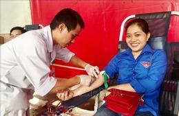 Hành trình đỏ năm 2019: Quảng Bình – Nghĩa tình trong giọt máu