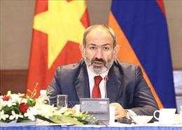 Thúc đẩy hợp tác nhiều mặt Việt Nam - Armenia