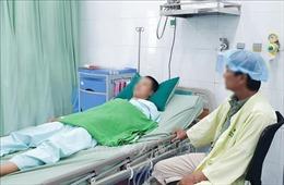 Đà Nẵng: Cứu sống nam thanh niên bị vật nhọn đâm vào ngực