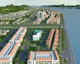 Quảng Ninh: Dừng giao dịch hành chính tại dự án KĐT mới Cao Xanh - Hà Khánh B