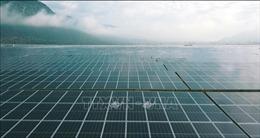 Kiểm tra phản ánh của báo chí về phát triển điện mặt trời