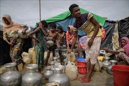 LHQ lo ngại về tình hình người tị nạn Rohingya ở Bangladesh