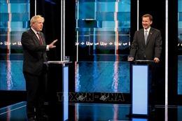 Anh: Kết thúc chiến dịch tranh cử đảng Bảo thủ