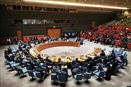 Nga tuyên bố ngừng đóng góp tài chính cho một tòa án của Liên hợp quốc