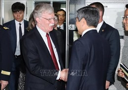 Mỹ và Hàn Quốc nhất trí hợp tác an ninh chặt chẽ với Nhật Bản