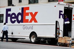 Phản ứng của FedEx trong vụ chuyển nhầm bưu kiện của Huawei