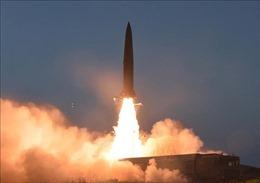 Triều Tiên khẳng định tinh thần tự lực tự cường trước các lệnh trừng phạt