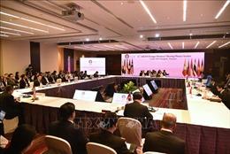 Hội nghị AMM-52: Thông cáo chungkhẳng định tầm quan trọng của việcduy trì và thúc đẩy hòa bình và ổn định tại Biển Đông