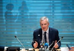 EU chưa tìm được tiếng nói chung trong việc lựa chọn lãnh đạo mới của IMF