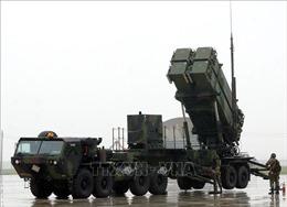 Đức nâng cấp hệ thống phòng không Patriot