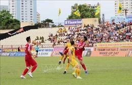 V-League 2019: Sông Lam Nghệ An thắng Viettel 3-1