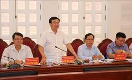 Kiểm tra công tác phòng chống thiên tai và tìm kiếm cứu nạn trên địa bàn tỉnh Gia Lai