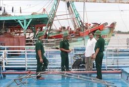Ứng phó bão số 3: Nam Định di dời dân trong vùng nguy hiểm trước khi bão đổ bộ