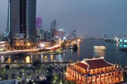 Xây dựng TP Hồ Chí Minh hướng tới nâng cao chất lượng sống của người dân
