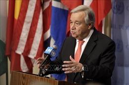 LHQ kêu gọi Nga, Mỹ sớm có 'khởi đầu mới'