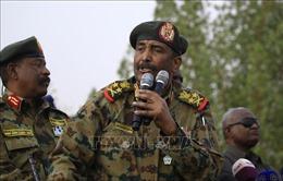 Chính biến tại Sudan: Các bên đạt được thỏa thuận đầy đủ về tuyên bố hiến pháp