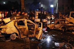 Tổng thống Ai Cập khẳng định vụ nổ ở thủ đô Cairo là hành động khủng bố