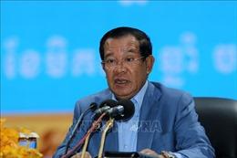 Thủ tướng Campuchia kêu gọi nỗ lực chung chống khủng bố của khu vực