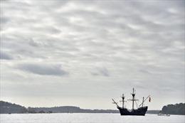 Những điều chưa biết về chuyến hải trình đầu tiên vòng quanh thế giới cách đây 500 năm