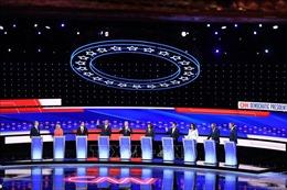 Các ứng cử viên Bernie Sanders và Elizabeth Warren thu hẹp khoảng cách với ông Biden