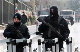 Thổ Nhĩ Kỳ bắt giữ công dân Đức với cáo buộc 'tuyên truyền khủng bố'trên Facebook
