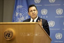 Venezuela yêu cầu Liên hợp quốc phản ứng trước lệnh cấm vận của Mỹ