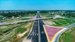 Đầu tư Dự án cơ sở hạ tầng khu công nghiệp Bạch Đằng, Quảng Ninh