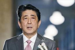 Nhật Bản hy vọng sớm đạt thỏa thuận thương mại cùng có lợi với Mỹ