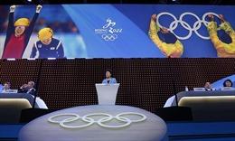 Trung Quốc ứng dụng công nghệ 5G tại Olympic mùa Đông 2022