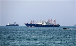Iran lo ngại nguy cơ mất an ninh ở vùng Vịnh